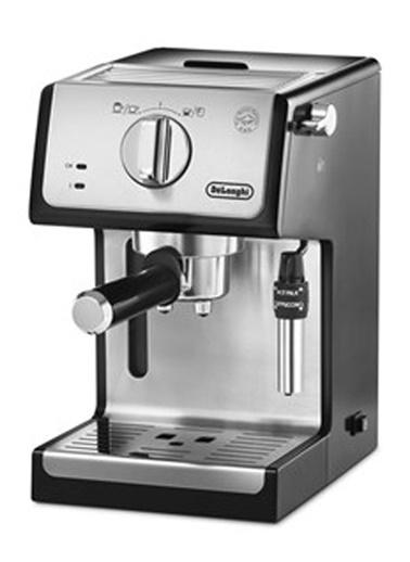 ECP 3531 Espresso&Cappuccino Makinesi-De'Longhi